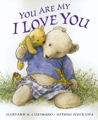 Image for You Are My I Love You