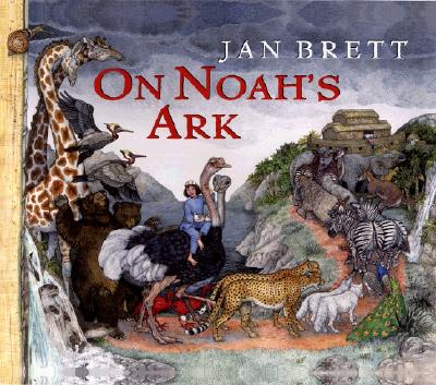 Image for On Noah's Ark