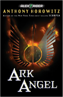 Image for Ark Angel: An Alex Rider Adventure