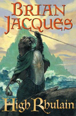 High Rhulain (Redwall), Brian Jacques