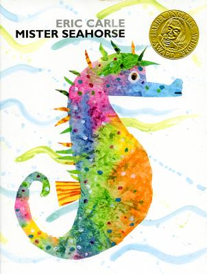 Image for Mister Seahorse