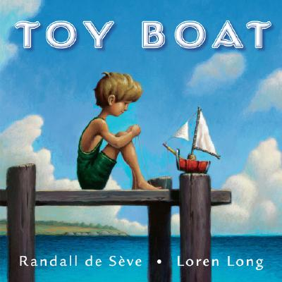 Image for Toy Boat