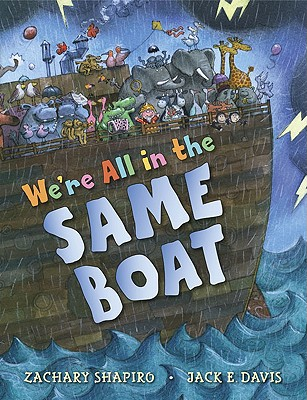 Image for We're All in the Same Boat