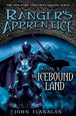 Image for The Icebound Land (Ranger's Apprentice #3)