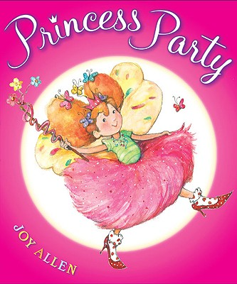 Image for Princess Party