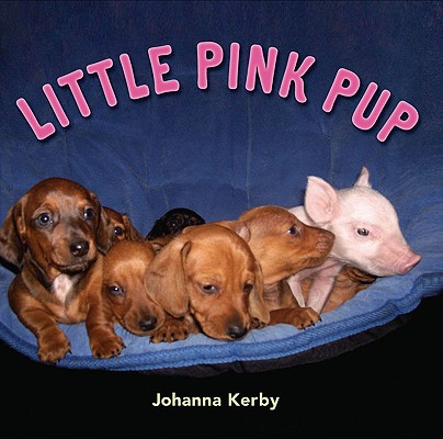 Image for Little Pink Pup