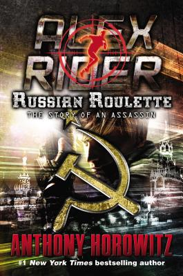 Image for Russian Roulette: The Story of an Assassin (Alex Rider)