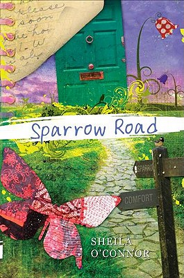Sparrow Road, O'Connor, Sheila