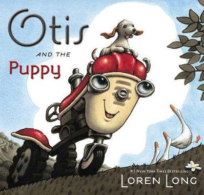 Image for Otis and the Puppy