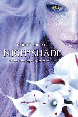 Image for NIGHTSHADE [advanced review copy]