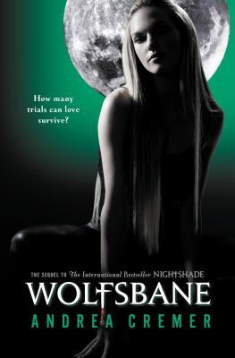 Image for Wolfsbane (Nightshade, Book 2)