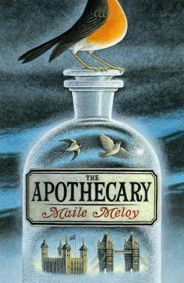 Image for APOTHECARY, THE