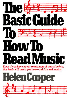 Image for Basic Guide to How to Read Music (Perigee)