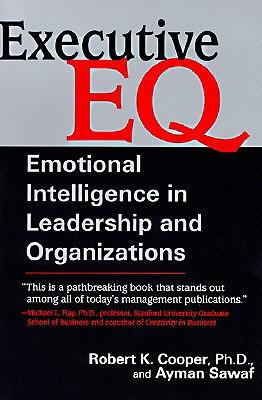 Image for Executive E. Q.