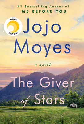 Image for GIVER OF STARS