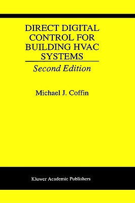 Image for Direct Digital Control for Building HVAC Systems