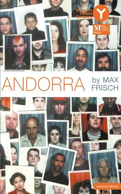 Image for Andorra (Modern Plays)