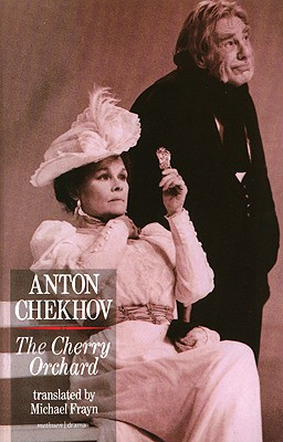 Image for CHERRY ORCHARD, THE
