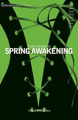 Spring Awakening (Modern Classics), Frank Wedekind