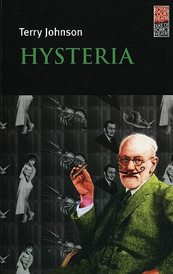 Hysteria (Modern Plays), Johnson, Terry