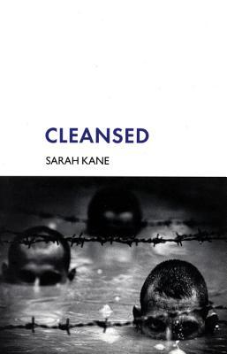 Cleansed (Modern Plays), Kane, Sarah