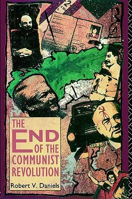 Image for END OF THE COMMUNIST REVOLUTION