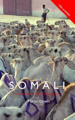 Image for Colloquial Somali (Colloquial Series)