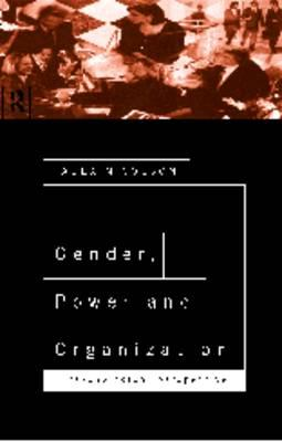Image for Gender, Power and Organization: A Psychological Perspective