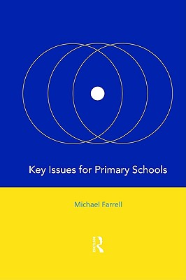 Image for Key Issues for Primary Schools