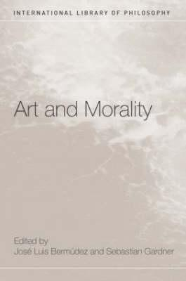 Art and Morality (International Library of Philosophy)