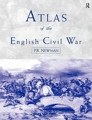 Image for Atlas of the English Civil War