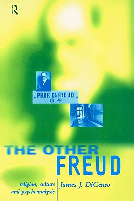 Image for OTHER FREUD: RELIGION, CULTURE AND PSYCHOANALYSIS