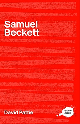Image for Samuel Beckett (Routledge Guides to Literature)