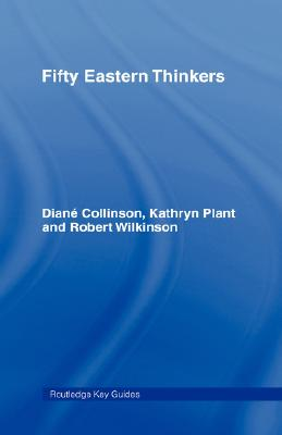 Image for Fifty Eastern Thinkers (Routledge Key Guides)