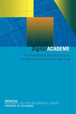 Image for Digital Academe