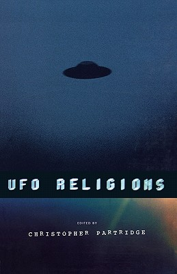 Image for UFO Religions