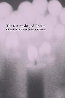 Image for The Rationality of Theism