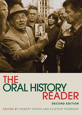 Image for The Oral History Reader