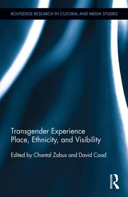 Image for Transgender Experience: Place, Ethnicity, and Visibility (Routledge Research in Cultural and Media Studies)