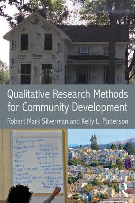 Image for Qualitative Research Methods for Community Development