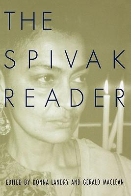 Image for The Spivak Reader