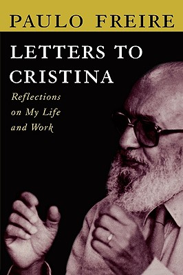 Image for Letters to Cristina