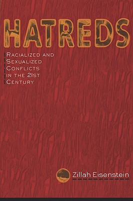 Image for Hatreds