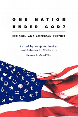 Image for One Nation Under God?: Religion and American Culture