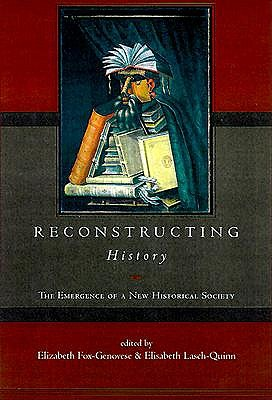 Image for Reconstructing History