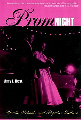 Image for Prom Night: Youth, Schools, and Popular Culture