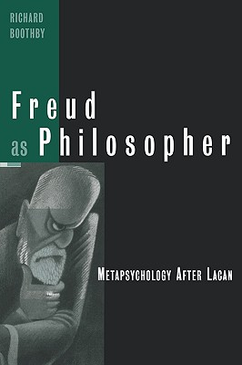 Image for Freud as Philosopher