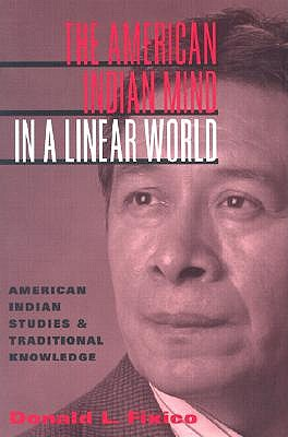 Image for The american indian mind in a linear world