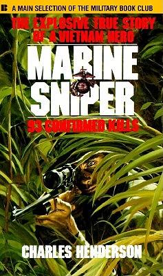 Marine Sniper, CHARLES W. HENDERSON