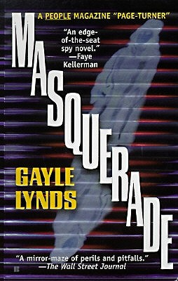 Masquerade, GAYLE LYNDS
